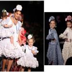 Niñas, premamás y mamás en Simof