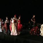 Un desfile trianero… El mito de Carmen La Cigarrera