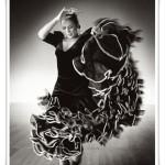 9 batas de cola… la décima la eligen mis flamencas