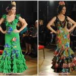Pepa Garrido y su colección 2013 – Puro Garrido –