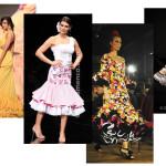 Andalucía: 8 provincias, 8 ferias, 8 estilos diferentes de flamenca.