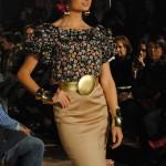 5 estilos, 5 trajes de la I Ed. de We Love Flamenco.