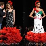 Amparo Macia en Simof 2014: 'Auténtica'