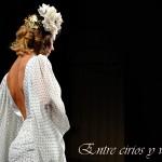 Rosa de pitiminí: ¡¡Flores al pelo!!