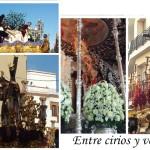 Y fue Semana Santa en Sevilla.