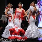5 claves para vestir de flamenca en verano.