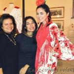Pilar Vera: Nuevo showroom en Sevilla