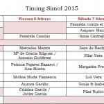Simof 2015 ¡Qué comience el show!