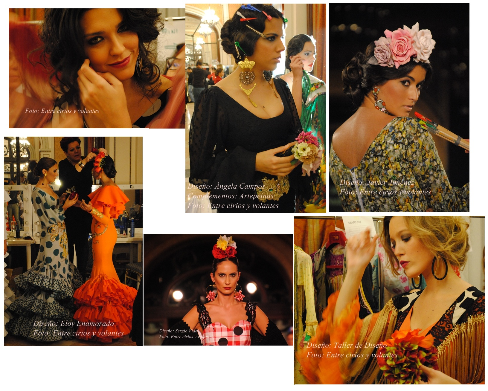 modelos we love flamenco 2015