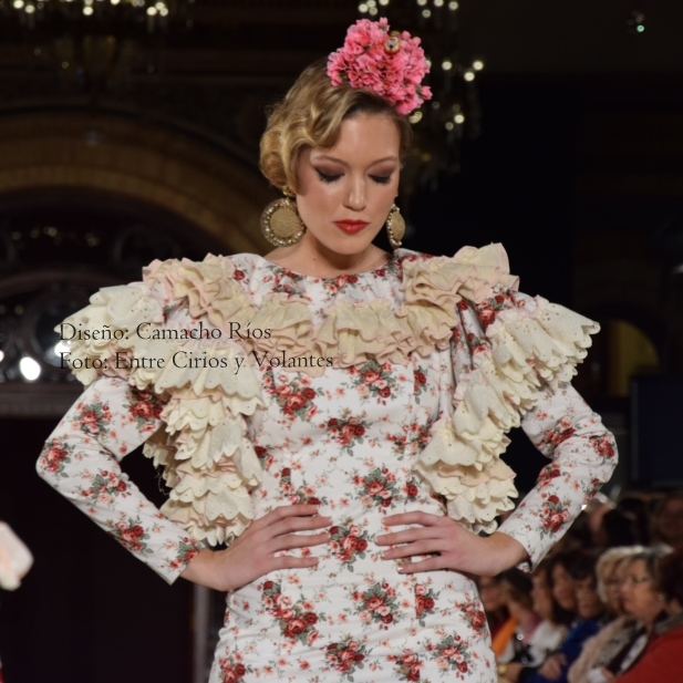 camacho rios trajes de flamenca 2016 17
