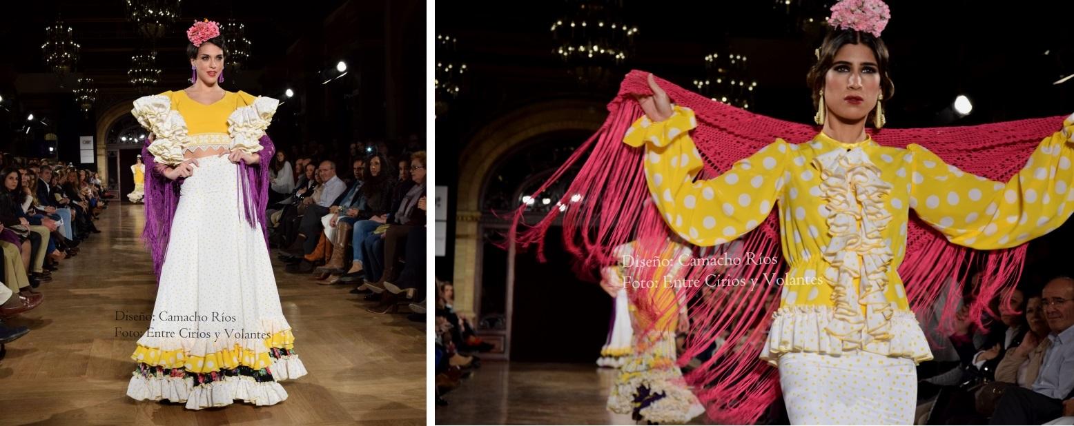 camacho rios trajes de flamenca 2016 19