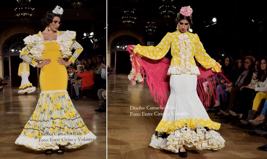 camacho rios trajes de flamenca 2016 20