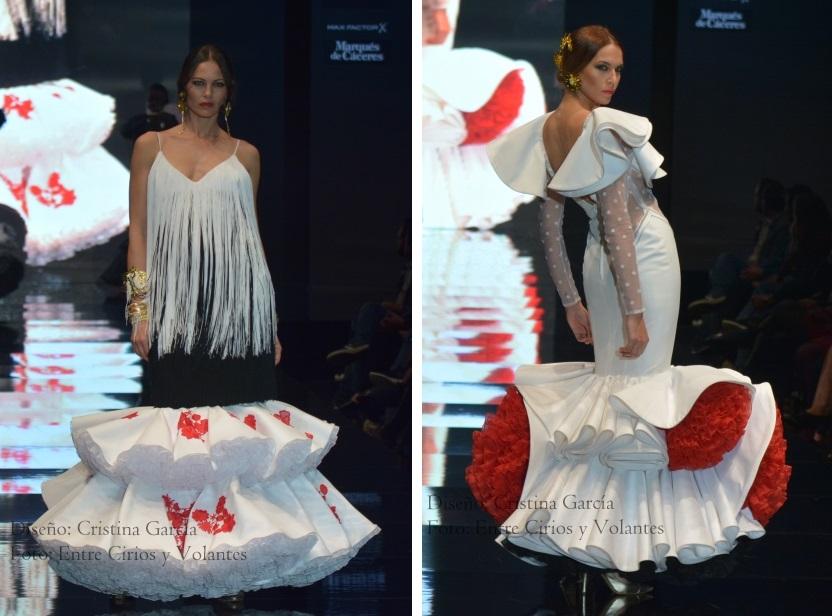 cristina garcia simof 2016 trajes de flamenca 4