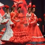 Javier García: 'Flores a ella'