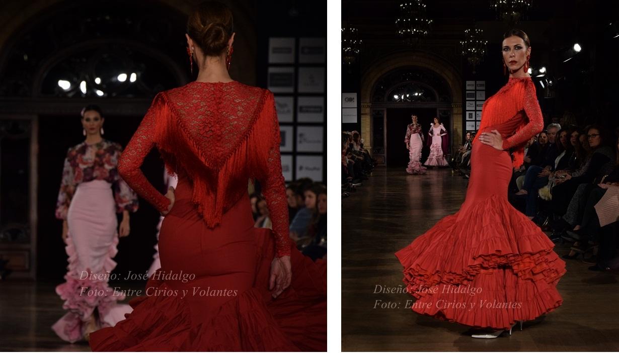 jose hidalgo trajes de flamenca 2016 5