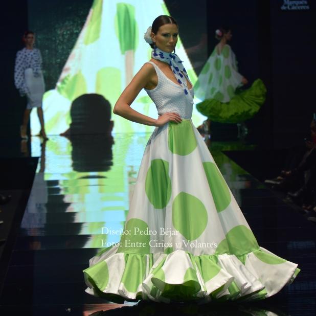 pedro bejar trajes de flamenca simof 2016 10