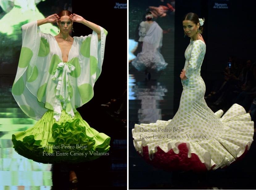 pedro bejar trajes de flamenca simof 2016 8