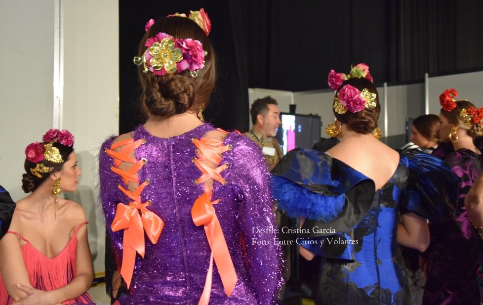 complementos de flamenca 2016 dorado