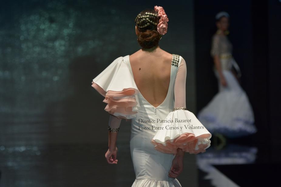 mangas de flamenca 2016 patricia bazarot