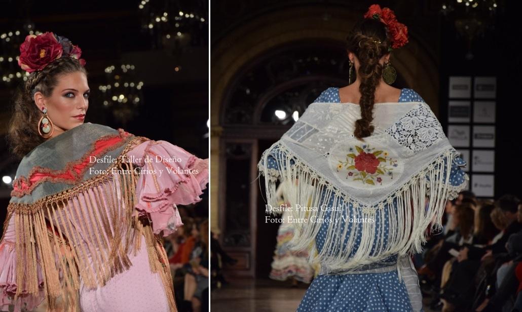 mantoncillos de flamenca 2016