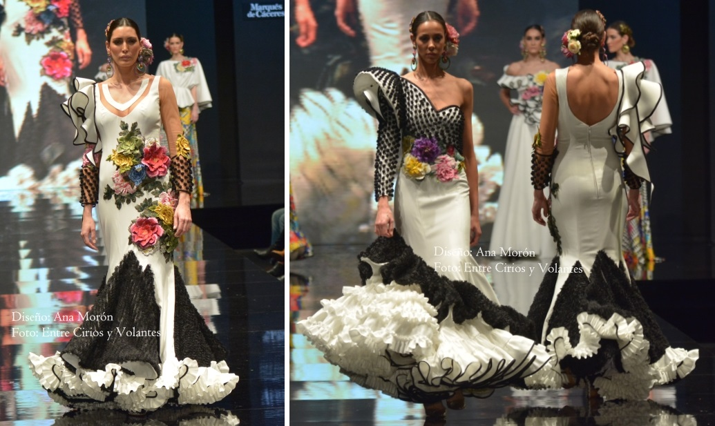 simof 2016 ana moron trajes de flamenca 30
