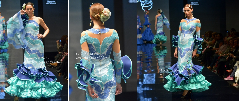 simof 2016 ana moron trajes de flamenca 7