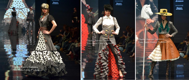 trajes de flamenca 2016 antonio gutierrez 8