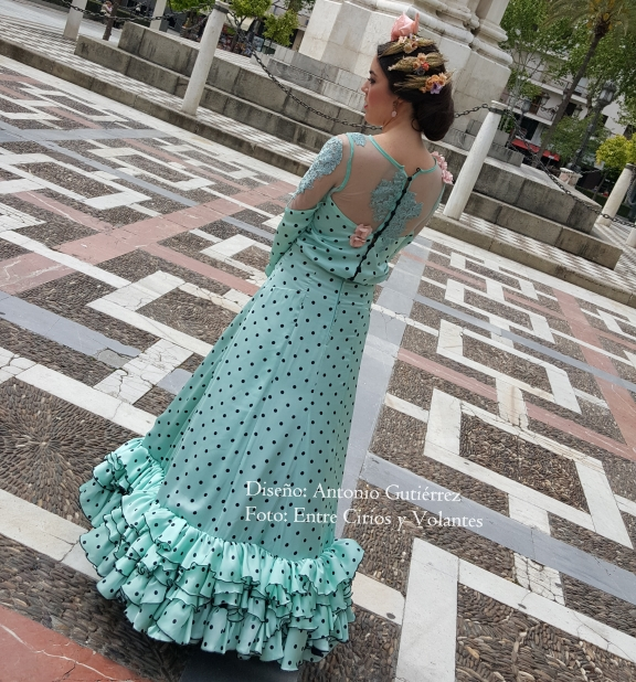 antonio gutierrez trajes de flamenca