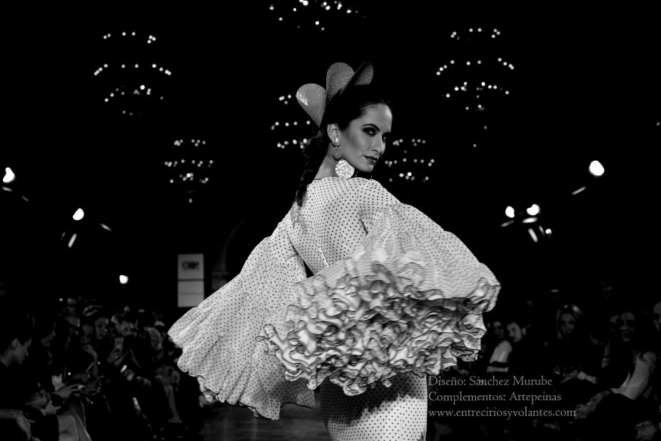 trajes de flamenca we love flamenco 2016 entre cirios y volantes (3)