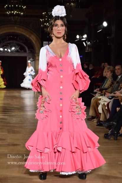 justo salao trajes de flamenca