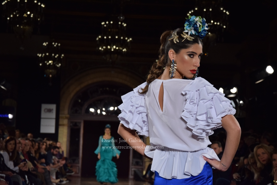 mangas de flamenca we love flamenco 2016