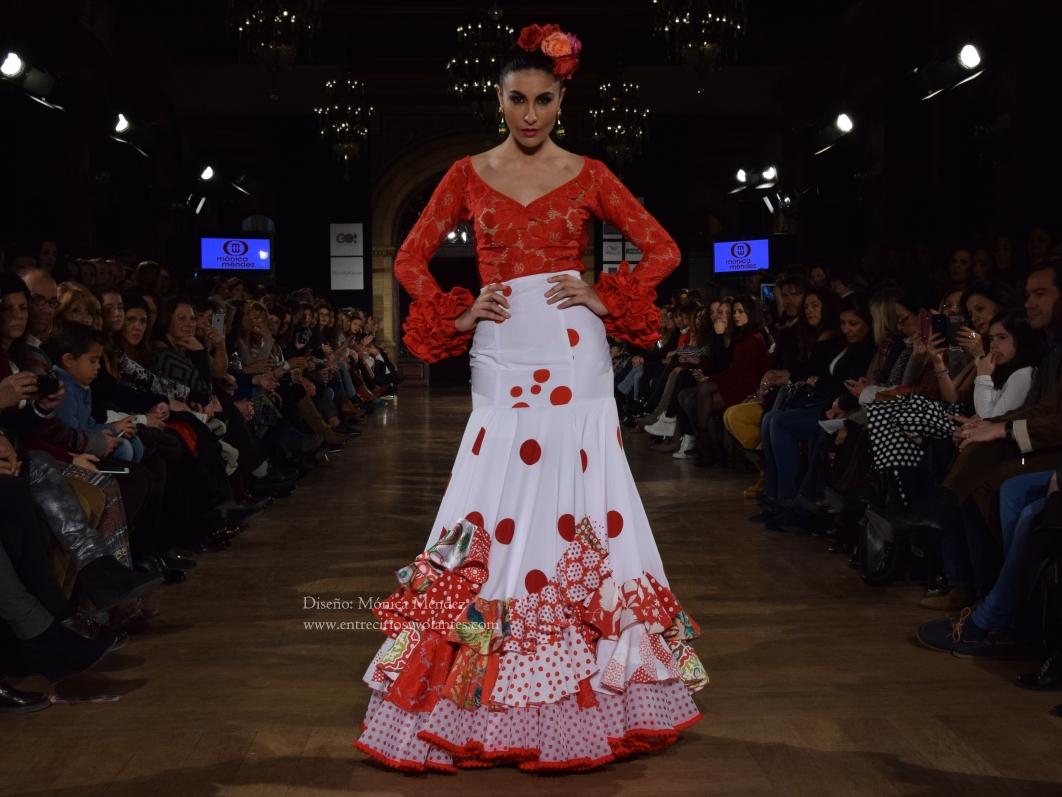 trajes de flamenca de lunares 2016 (10)