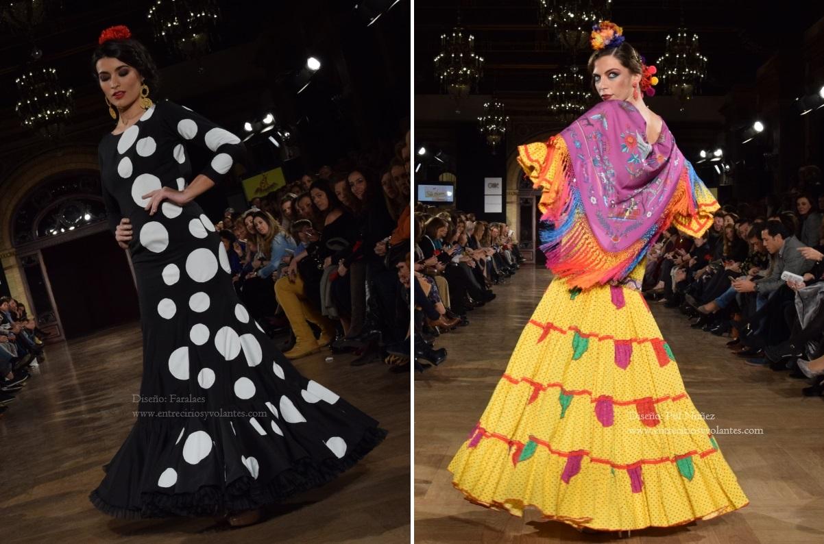 trajes de flamenca de lunares 2016 (7)