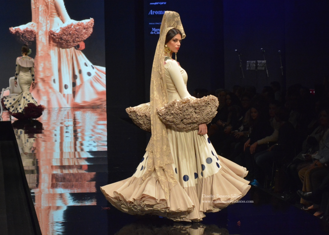 trajes de flamenca ernesto sillero simof 2016 (10)