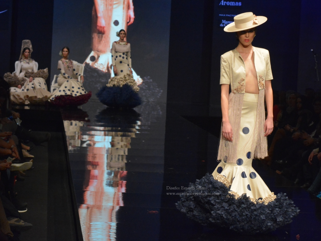 trajes de flamenca ernesto sillero simof 2016 (11)