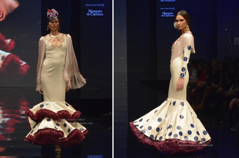 trajes de flamenca ernesto sillero simof 2016 (13)