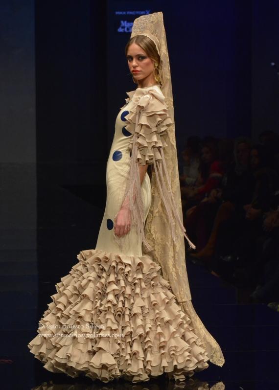 trajes de flamenca ernesto sillero simof 2016 (14)