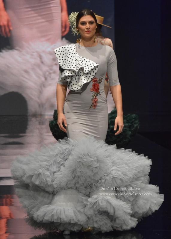 trajes de flamenca ernesto sillero simof 2016 (6)