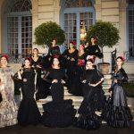 50 trajes de flamenca para presentar We Love Flamenco 2017