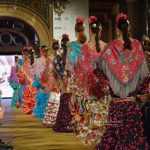 Flamenca Pol Núñez 2017: 'Retales de ilusiones'