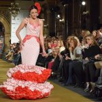 Ventura, Rosa Pedroche e Inma Linares en We Love Flamenco 2017