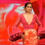 Tendencias: Siete escotes de flamenca 2017.