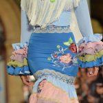 12 mangas de flamenca para la Feria de abril 2017