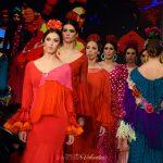 Rebajas: Trajes de flamencas 2018