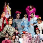 Las mejores colecciones de flamenca de 2019.