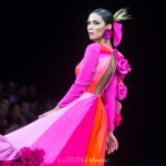Tres colores para vestir de flamenca en 2020